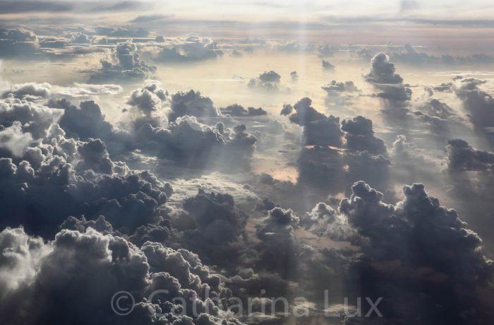 Wetter – Wolken – Licht