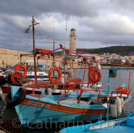 Kreta – Crete