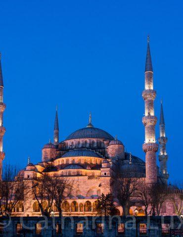 Istanbul – zwischen Orient und Okzident